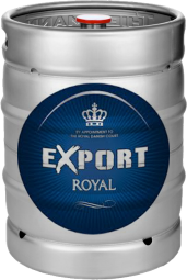 royal export fustage 40