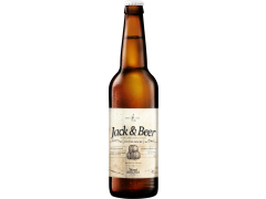 jack and beer m draaber 50 cl
